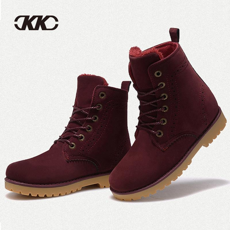 2015 fashion winter shoes women's winter suede boots for ...