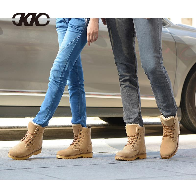 Awesome Dbdk Women39s Ladies Fashion Midcalf Boots Buckle Shoes  What39s It
