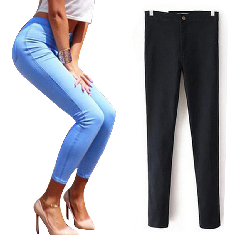 Lucky Brand skinny fit jeans for women are crafted with care for every woman to enjoy. Premium fabrics, like cotton elastane and more, are soft and offer stretch for a fit that flatters and moves. Even after wearing these pants for hours, they retain their shape and stay slimming all day long.