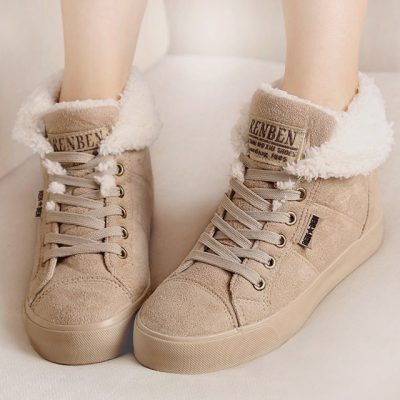 2013 fur inside fashion lady sexy female woman flat warm ankle women snow  boots for women and women s winter shoes 1fc565e28c