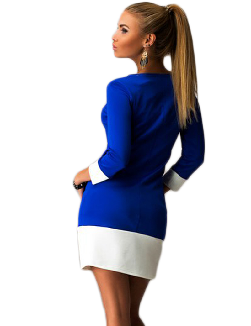 Blue Dresses for Women Blue dresses are staples in the wardrobes of many women. No matter the style, hue, or length, there is an aqua-colored dress to suit most tastes.