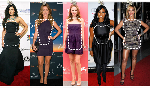 How To Dress For Your Body Shape Reeto 39 S