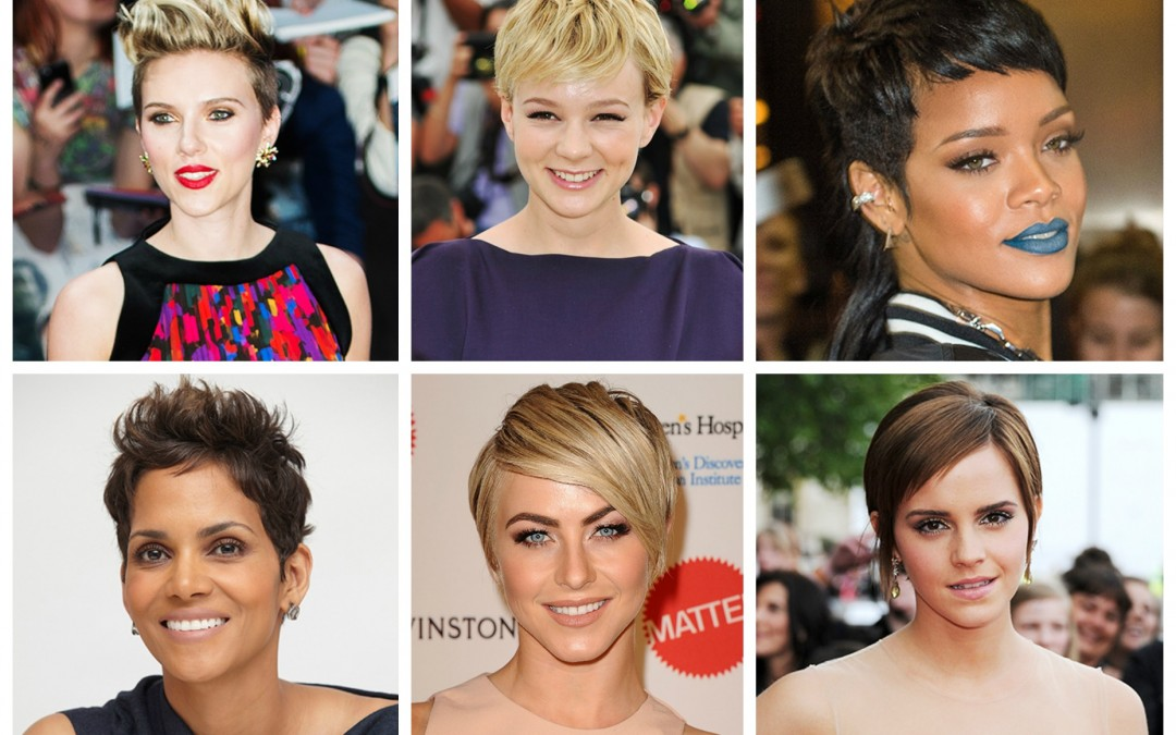 Things to Know Before You Cut Your Hair Short