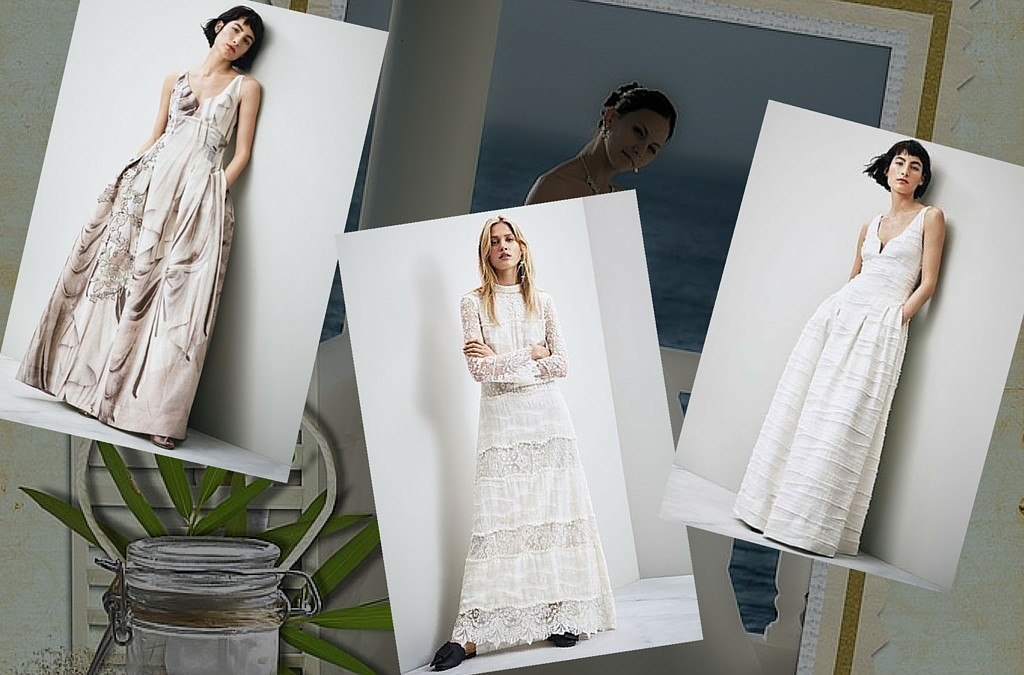 H&M launch eco-friendly (and dreamy!) wedding dresses
