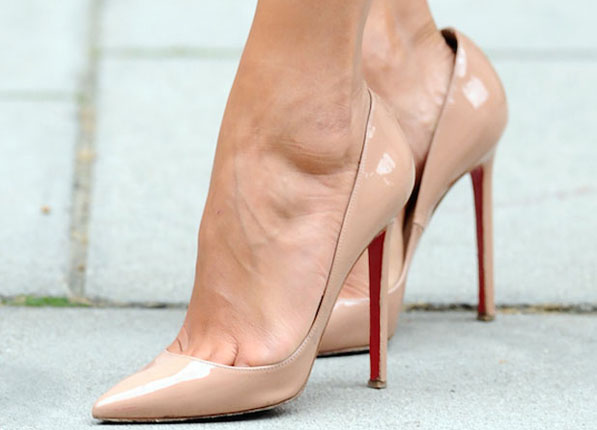 5 Things That Might Happen If You Stop Wearing Heels