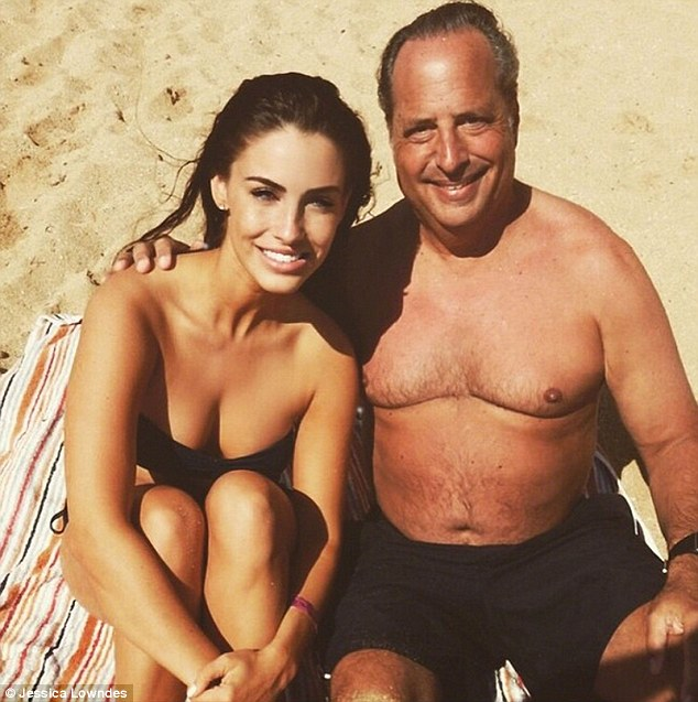 Jessica Lowndes, reveals 'engagement' to Saturday Night Live's Jon Lovitz, was publicity stunt!