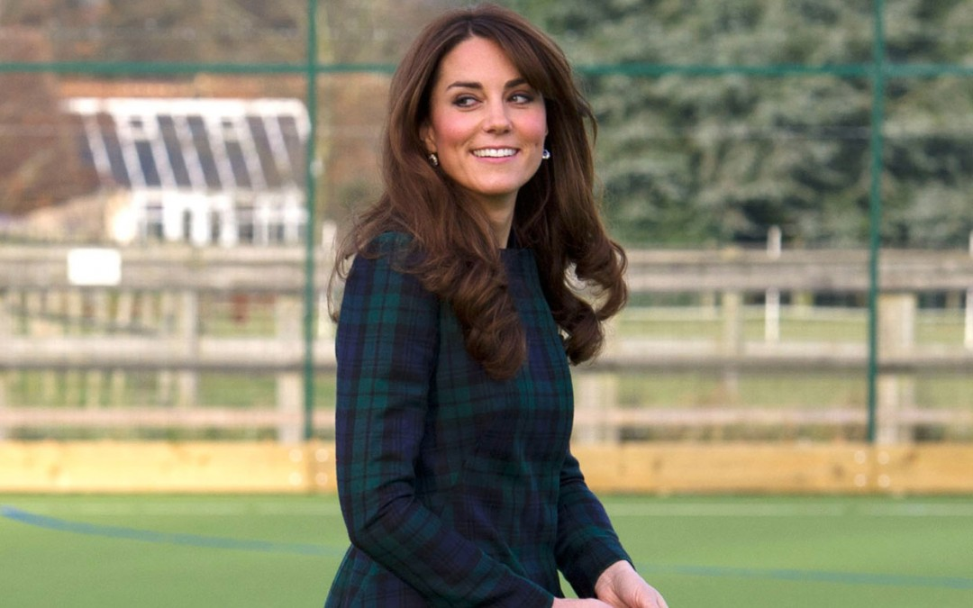Really?! Kate Middleton wears only 7 things