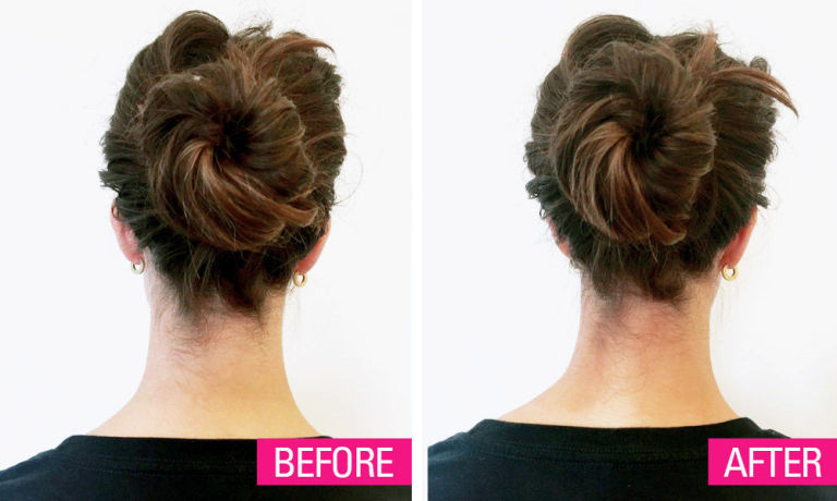 We Tried Neck Contouring And This Is What Happened