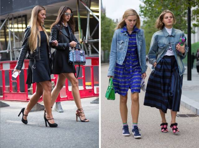The Street Style Trends To Wear In 2016