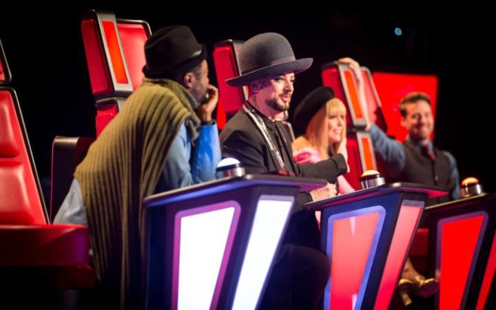 The Voice UK: Boy George has picked a dud team?