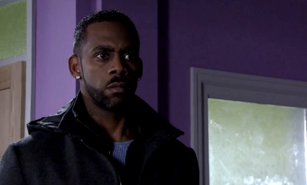 EastEnders: see Vincent left shocked as Claudette returns