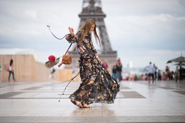 What is Boho? Here's How To Wear This Trend In 2016