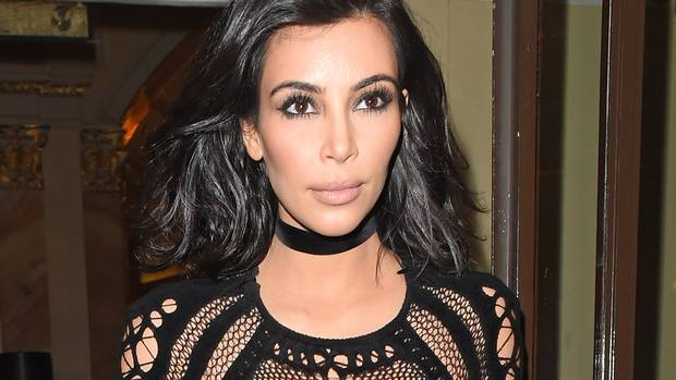 The Contouring Secrets – Revealed By Kim Kardashian's Make-Up Artist