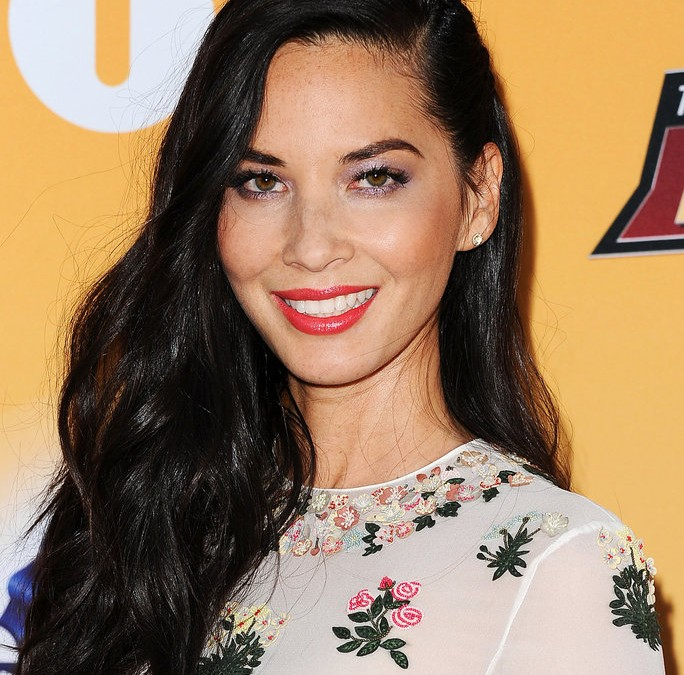 What Is It With Vegetables And Beauty? Olivia Munn Says A Potato Is The Key To Her Beauty Routine