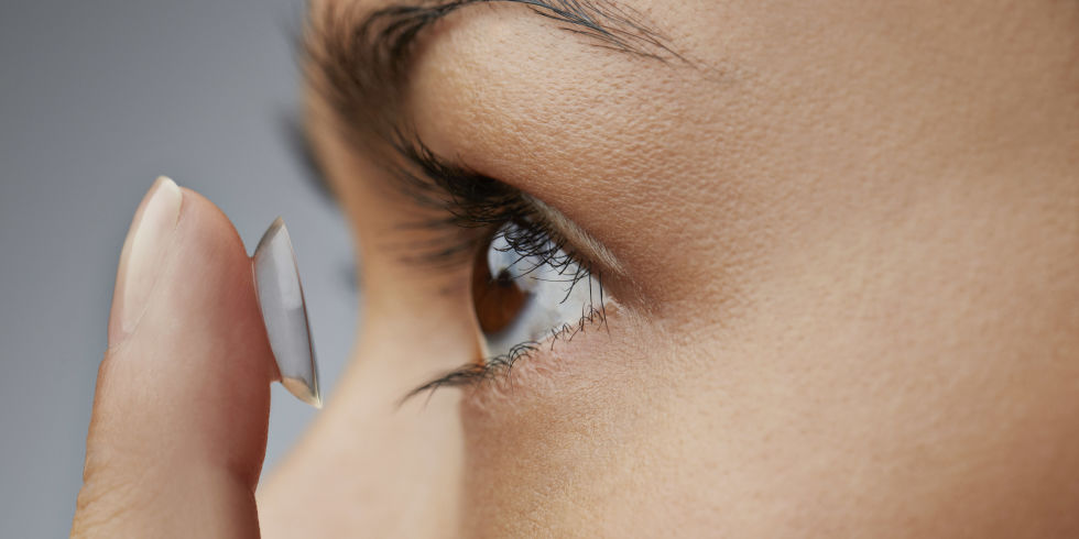 12 Things You Should Never, Ever Do With Your Contact Lenses