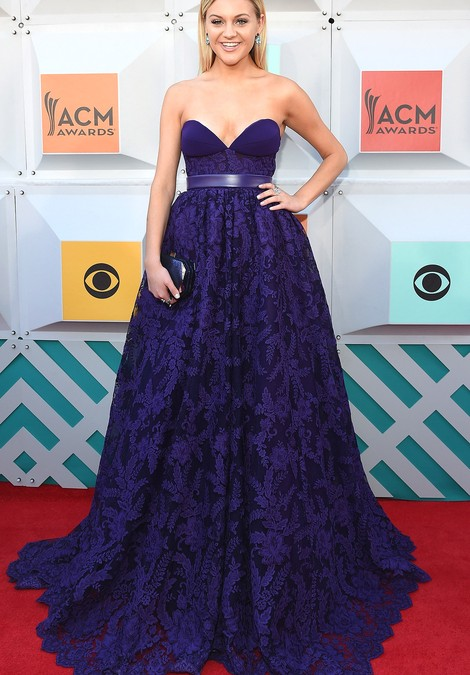 The Sexiest, Sparkliest and Most Skin-Baring Looks of the Night at The ACM Awards 2016!