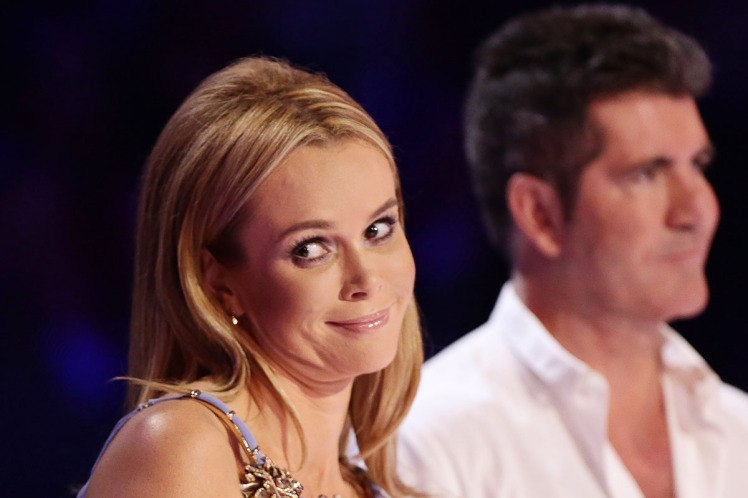 Did You Know? Britain's Got Talent Was Once Going to Have a Very Weird and Different Title