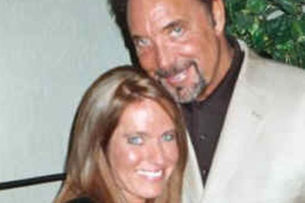 Sir Tom Jones' Former Mistress Speaks Out Following His Wife's Death