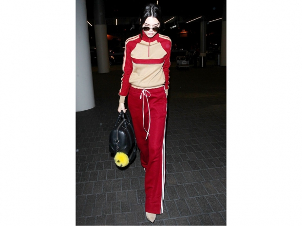 How To Wear A Tracksuit (Without Looking Deranged)
