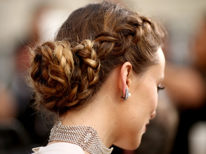 [VIDEOS] The Best Braids For Fine, Slippery Hair That Will Stay In Place All Day