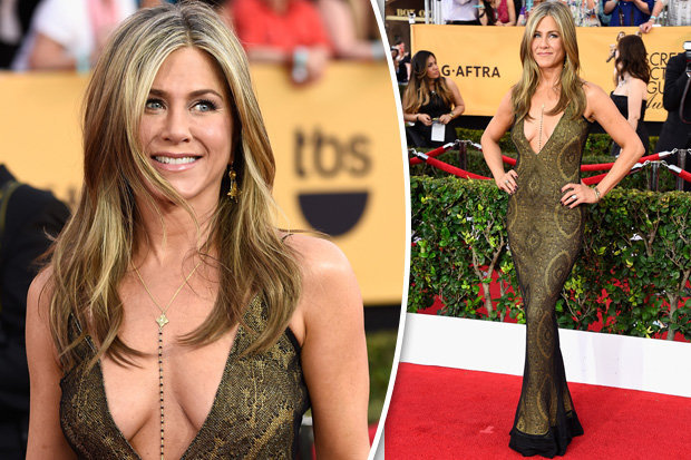 Jennifer Aniston Reveals Best Anti-Ageing Beauty And Fitness Secrets