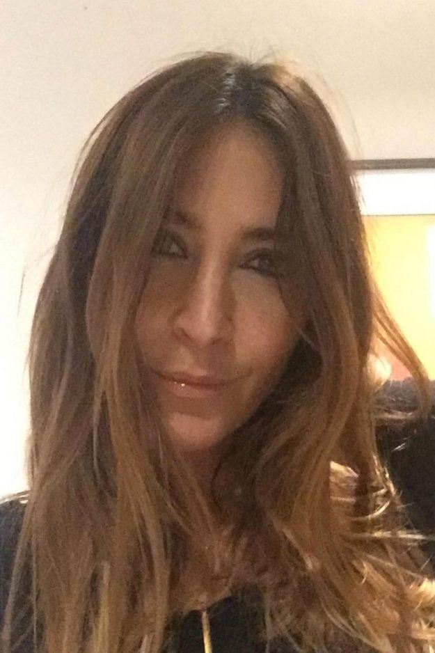 Lisa Snowdon surprised followers with a racy snap[Lisa Snowdon/Instagram]