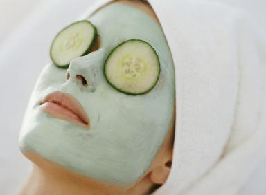 How to Recreate a Spa Facial at Home