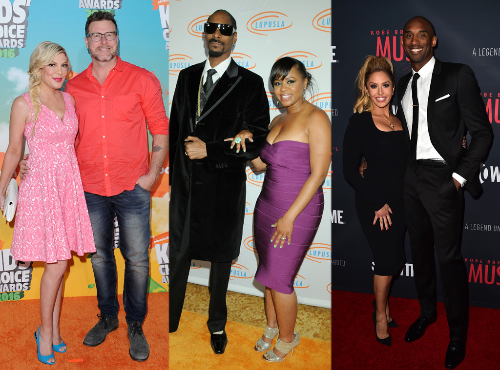 5 Celebrity Couples Who Chose To Stay Married Amid Reports Of Cheating