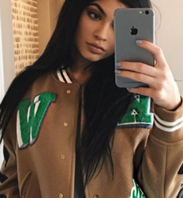 Kylie Jenner's Skin Tips Are Everything