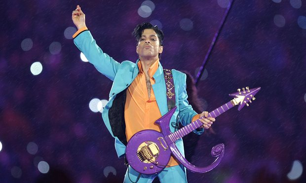 Prince, Superstar And Pioneer Of American Music, Dies Aged 57