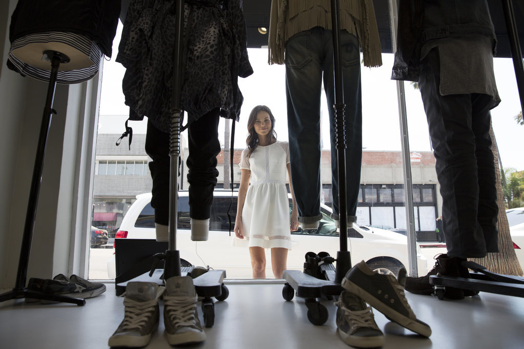 13 Smart Shopping Lessons Learned From Mum