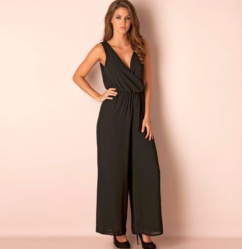 Womens Jumpsuit by Glamorous