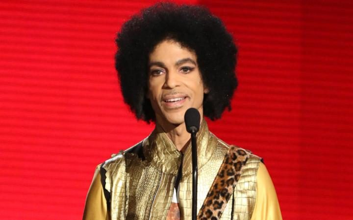 Prince Suffered From Aids But Refused Treatment As He Believed God Would Cure Him, US Tabloid Claims