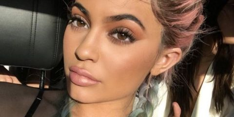 Metallic Lips Are Going To Be *EVERYWHERE* This Summer