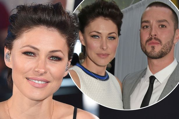 Emma Willis Thanks Fans And Confirms Arrival Of Third Child With Husband Matt